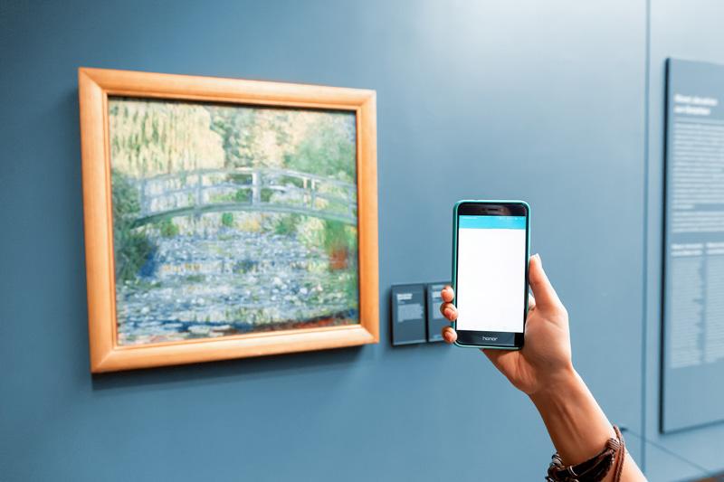 Audioguide App für Museen, Museumsapp